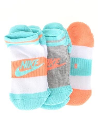 Spor Çorap || 3'lü Çorap Nike